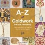 A Z of Goldwork 1