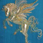 Pegasus Goldwork Kit 1