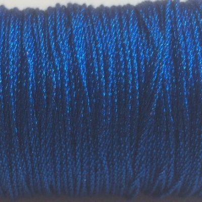 Royal blue Twist