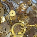 watchmakers parts