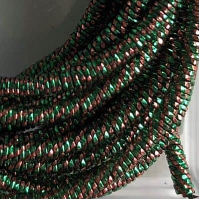 CP329 Festive Shimmer Purl